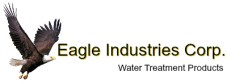 Eagke Industries Corp Water Treatment Products and Services