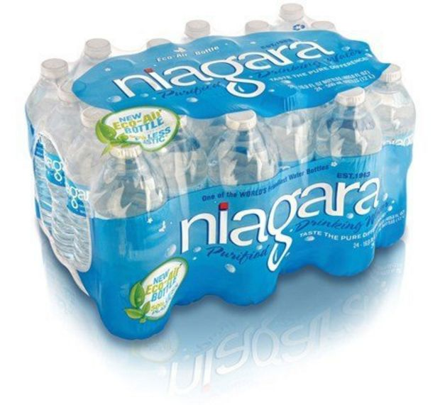 Bottled water is bad for our environment eagle industries corp