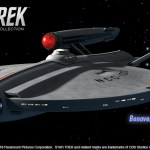 Star Trek Bonus Starships Revealed Hero Collector