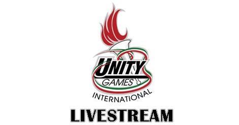 Unity Games International 2015 Livestream