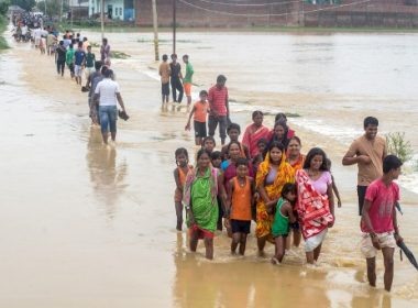 Image result for Death toll from South Asia flooding tops 1,000