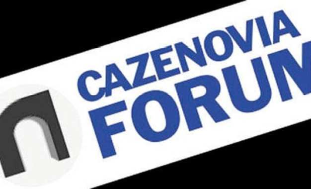 Next Caz Forum: To GMO or not to GMO?