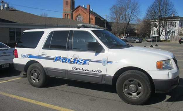 Police blotter: Baldwinsville Police Department arrests, Sept. 15-30