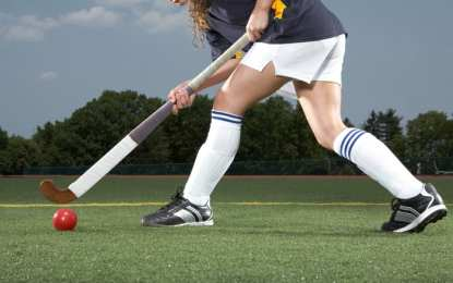 Caz field hockey season ended by VVS in sectionals