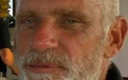 James Canby Kerr, 62