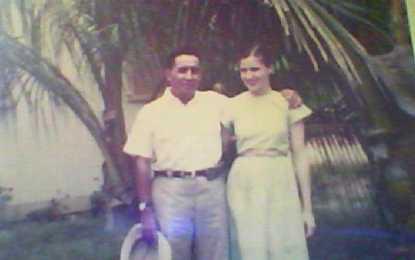 Jose G. Maravi, 94