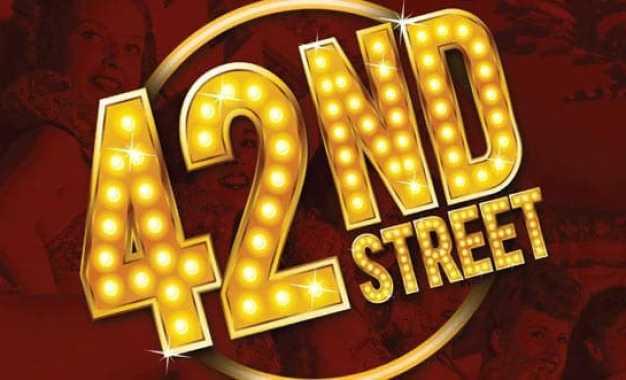 Cazenovia High School Drama Club to stage '42nd Street'