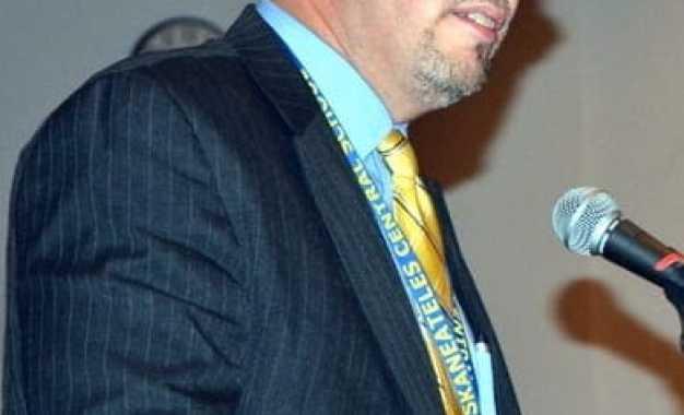 Slentz releases statement on bus driver arrest