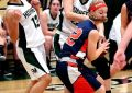 Girls Hornets fall to Liverpool; Grimes tops Phoenix