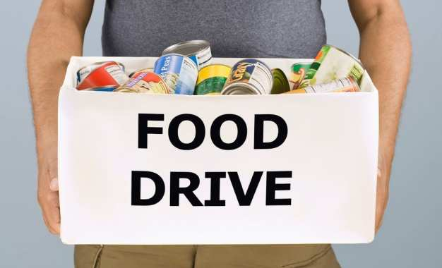 Local fitness club to host 24-day food drive