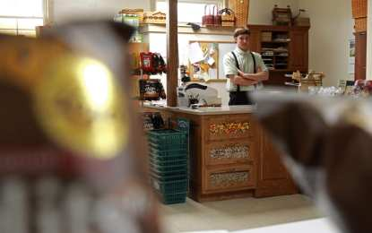 Troyer's Country Store: A taste of the Amish Heartland of Ohio in Upstate New York