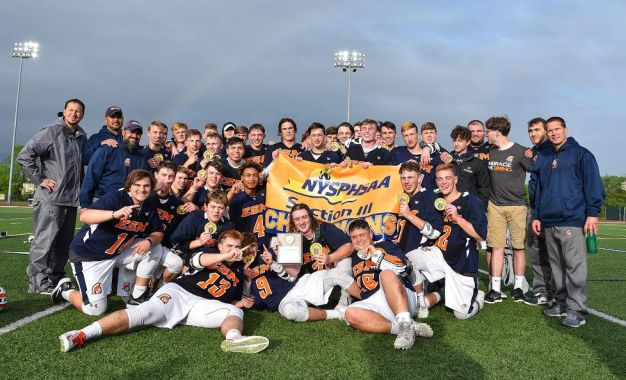 ESM earns first sectional lax title in 13 years