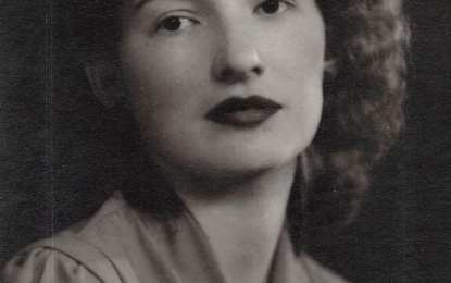 Elizabeth Buccina, 93