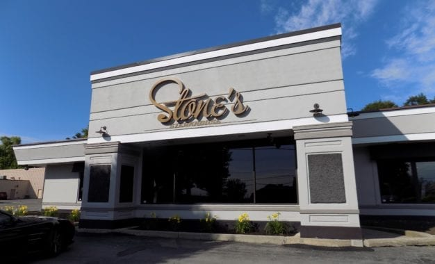 Stone's Steakhouse brings farm-to-table fine dining experience to Erie Boulevard