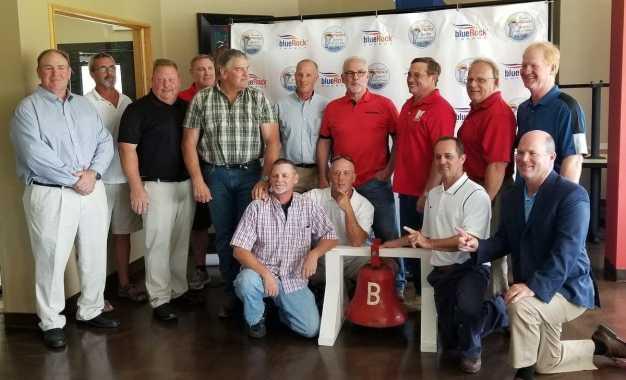 B'ville wrestling dynasty named as 'Team of Honor'