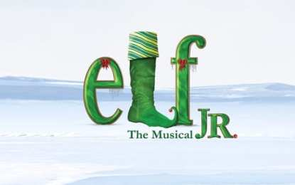Junior high drama club to present 'Elf the Musical JR'