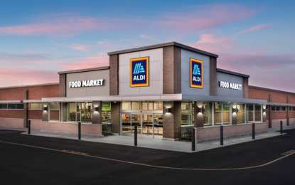 ALDI TO OPEN CAZENOVIA STORE DEC. 21
