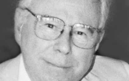 John W. Howard, 93