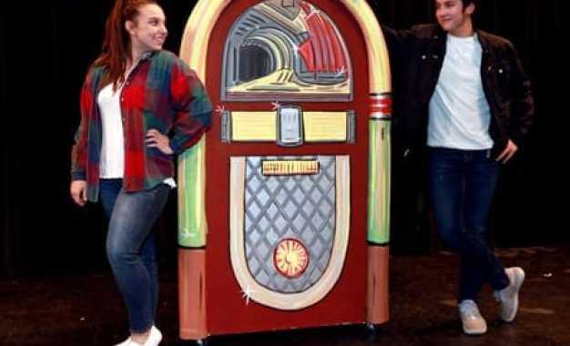 Jamesville-Dewitt High School to present musical comedy 'All Shook Up'