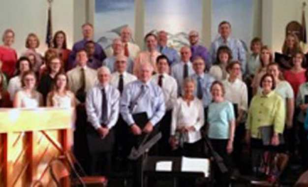 Cazenovia College Chorale welcomes singers for spring semester