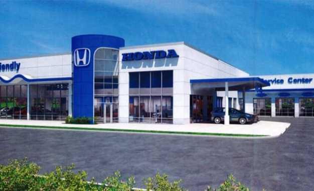 Public hearing set for proposed Honda dealership in Fayetteville