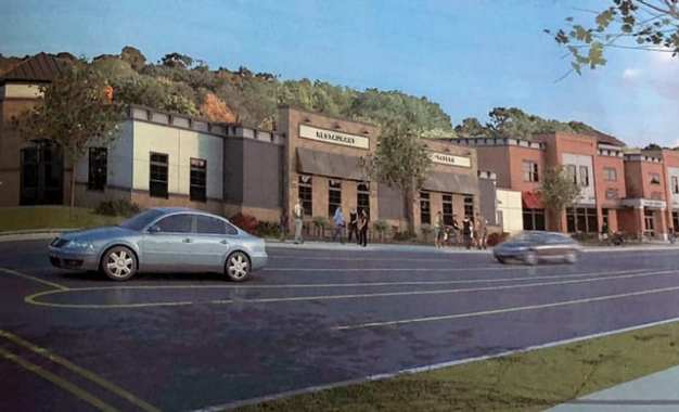 Support, concern expressed over Willowbrook Crossing development