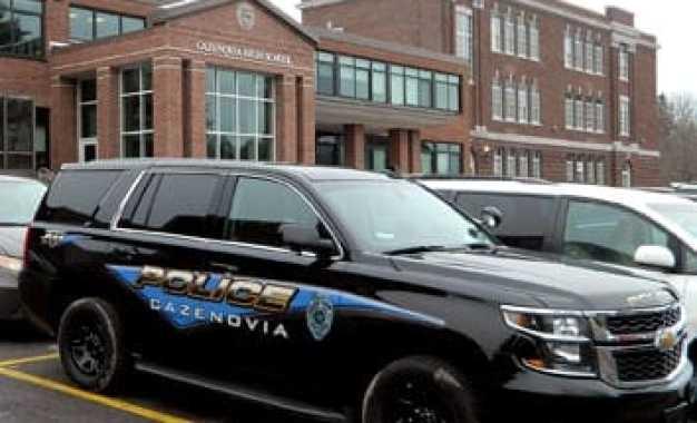 Guest column: Curbing school violence is union work