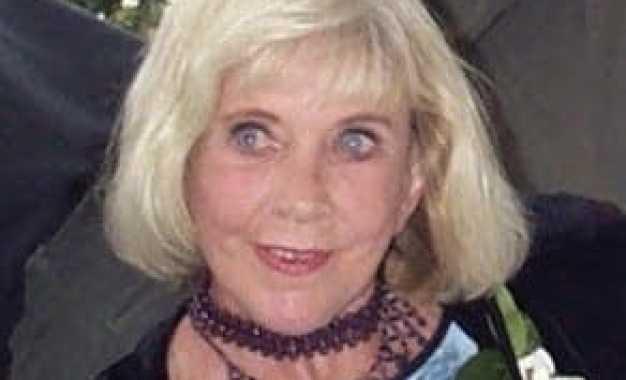 Ellen Hickey, 90