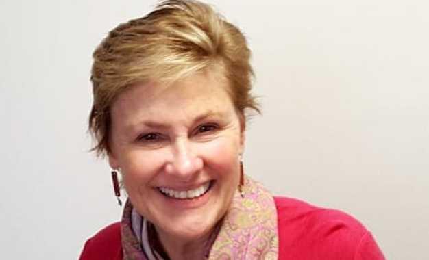Cazenovian Jean Shirley named Liberty Bell Award Recipient