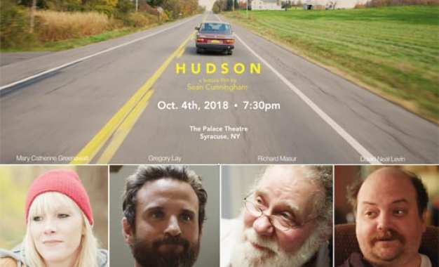 Syracuse filmmaker features Caz, Chittenango in first feature length film