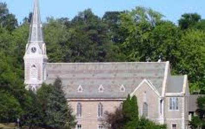 St. James to host adult formation programs