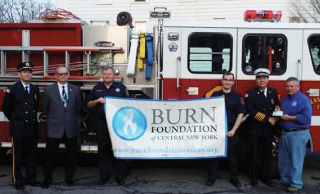 East Syracuse to hold 12th annual Burn Run
