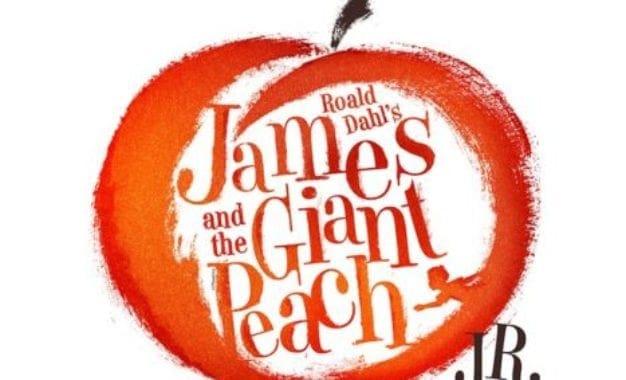 Cazenovia's Jr. High Drama Club to present 'James and the Giant Peach JR'
