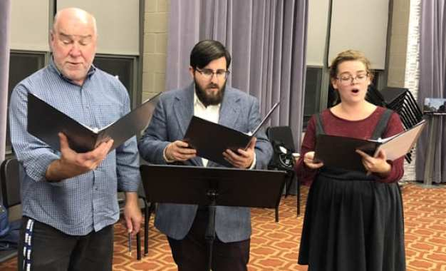 Diocesan Festival Chorus to perform 'St. Cecilia Mass' in Syracuse