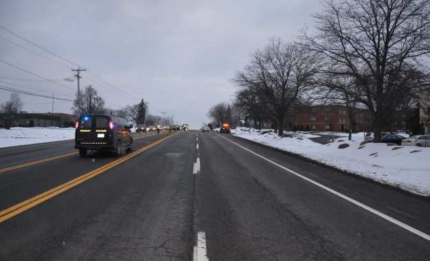 Sheriff's Office: Pedestrian killed in morning accident