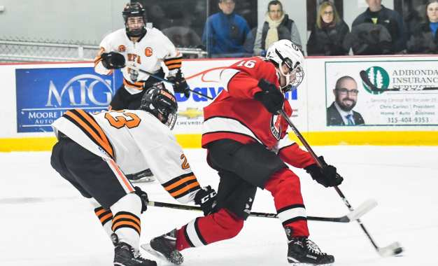 B'ville hockey rallies for sectional win over RFA