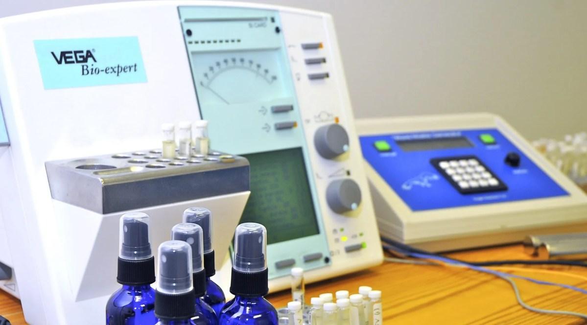 Energetic Testing: Amazing, Non-Invasive Analysis