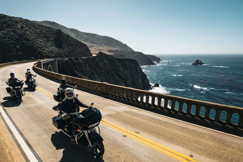 Motorcycle Tours In The Usa Eaglerider