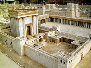 Temple or Tabernacle? Solomon's temple