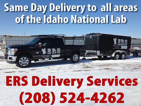 ERS Same day delivery