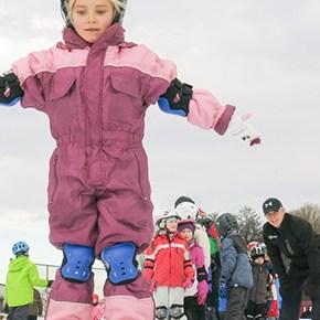Eislaufschule – Anmeldung ab 24.11.14