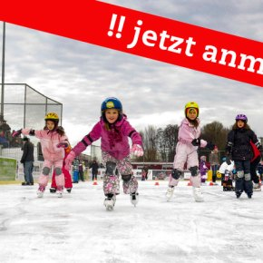 Anmeldung Eislaufschule 2015/2016