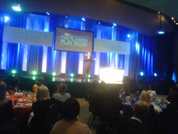 Inspiring Business Speaker Bill Rancic Leaves Lasting ...