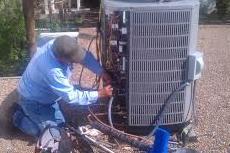 fixing AC