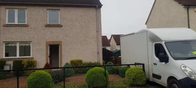 House Clearance Gullane EH31 – 15/08/2020