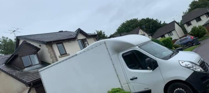 House Clearance Lancaster LA1 – 17/08/2020