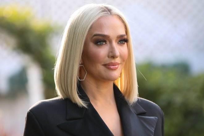 Erika Girardi Opens Up About Divorce for 1st Time in New 'RHOBH' Episode   Eagles Vine