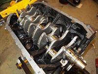 4g63 Crankshaft
