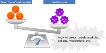 Good vs. Bad Bacteria III