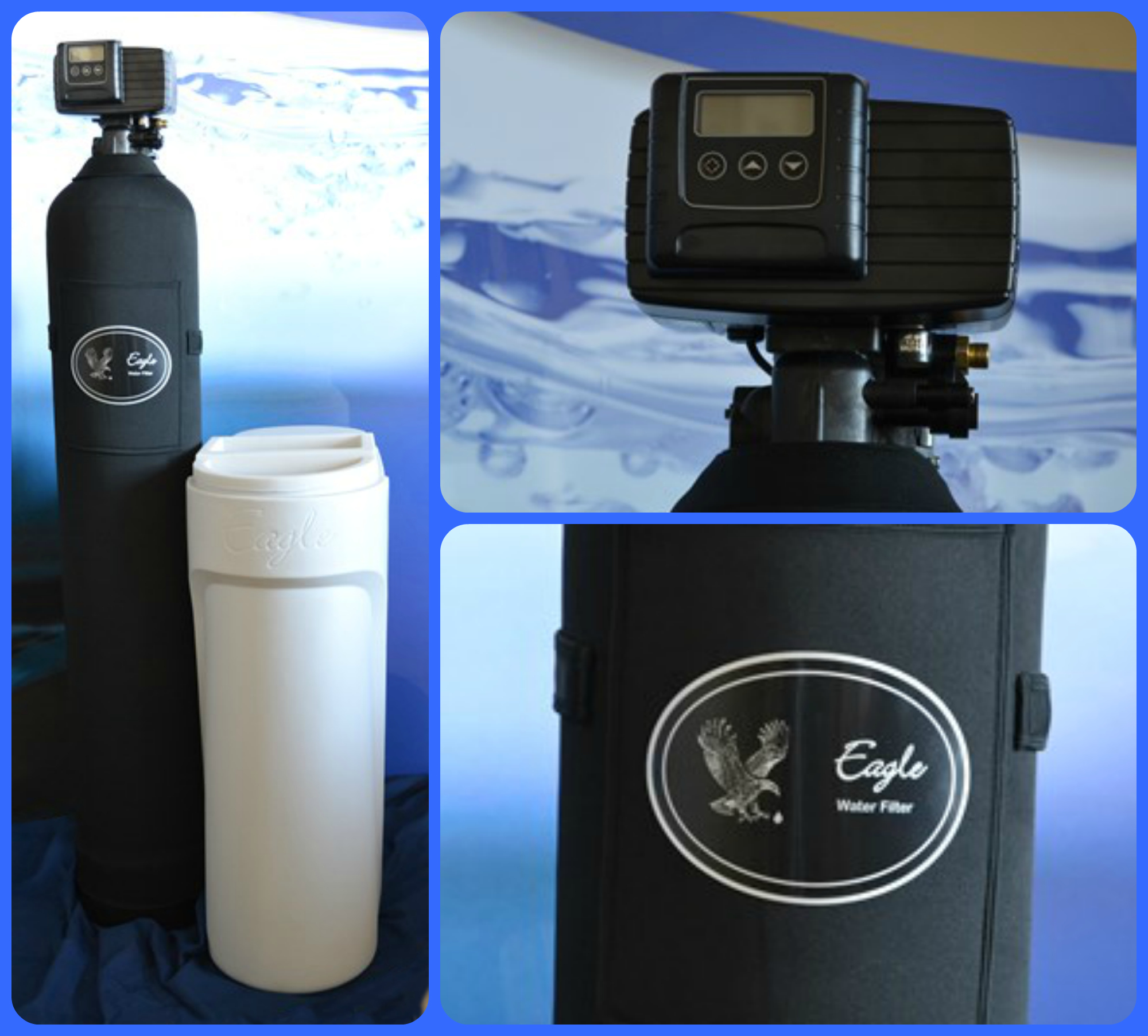Home Water Treatment Systems Cost Products Eagle Water Treatment Systems